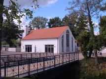 "Altes Walzwerk ""Blechenhaus"""