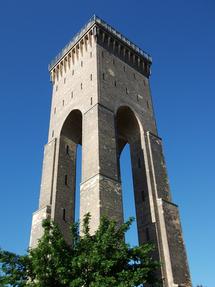 Finower Wasserturm