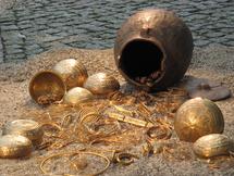 Eberswalder Goldschatz